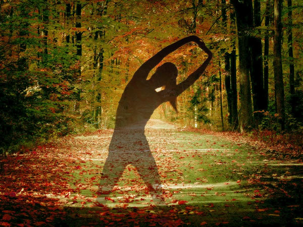 fall-fitness-shadow-exercise